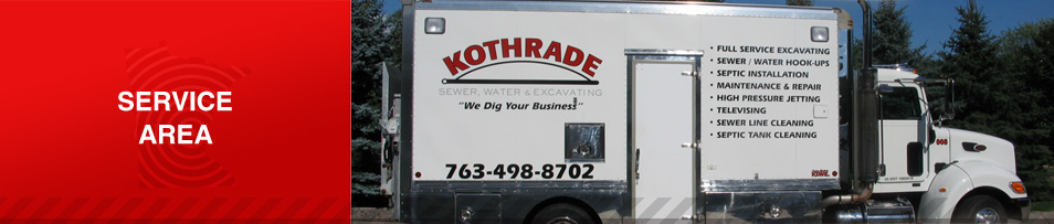 Kothrade Residential Services